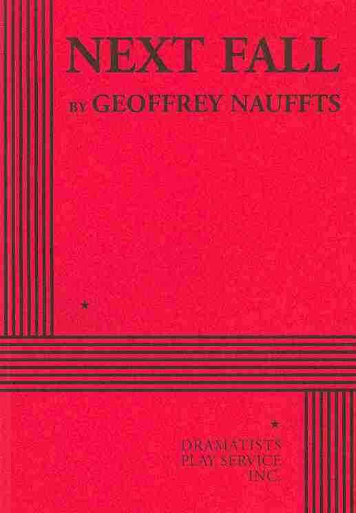 Next Fall By Nauffts, Geoffrey